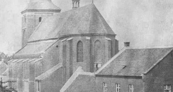 Foto-expositie 30 jaar Heemkundevereniging Roggel
