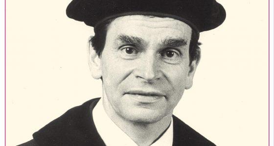 Biografie verschenen over oud Roggelnaar Harry van den Kroonenberg